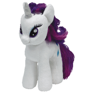 My Little Pony Rarity 8-Inch Plush