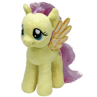 My Little Pony Fluttershy 8-Inch Plush