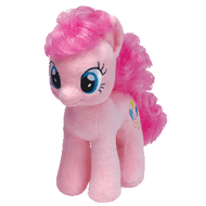 My Little Pony Pinkie Pie 8-Inch Plush