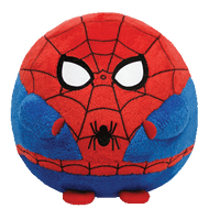 Ty Beanie Ballz Spiderman 8-Inch Plush