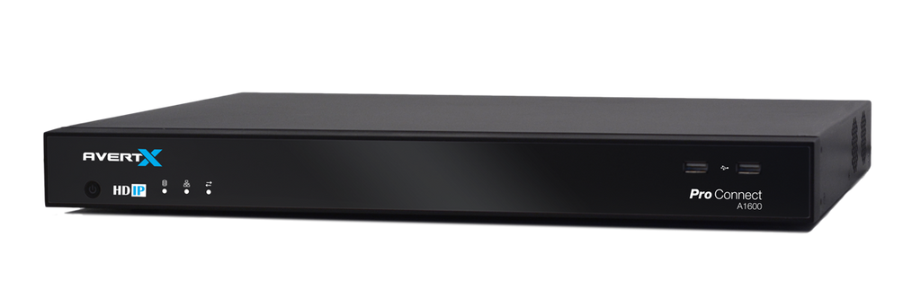 Refurbished ProConnect 8 Channel HD+ Network Video Recorder