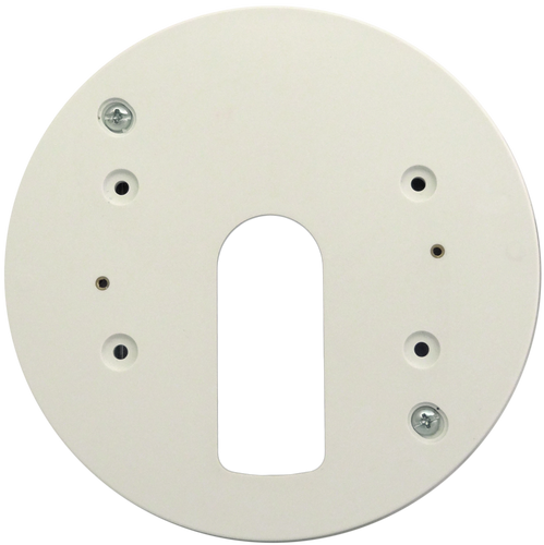 HD810, HD310, HD80 Dome Camera Mounting Plate