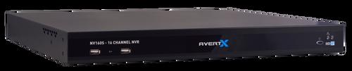 Refurbished 16 Channel HD+ Slim Network Video Recorder