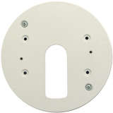 HD810, HD80 Dome Camera Mounting Plate