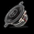 "Powerbass S-3502 3.5"" Full Range Coaxial Speakers"