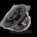 "Powerbass S-4002 4"" Full Range Coaxial Speakers"