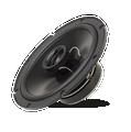 "Powerbass S-6502 6.5"" Full Range Coaxial Speakers"