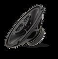 "Powerbass S-6903 6x9"" Full Range Coaxial Speakers"