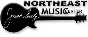 Shop Drums, Cymbals, & More from the Northeast Music Center Inc.