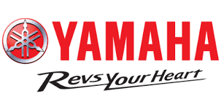 Yamaha Logo at the Northeast Music Center Inc.