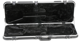 SKB Cases SKB-66 Deluxe Electric Guitar Rectangular Case