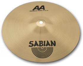 """Sabian 14"""" AA Medium Hats"""