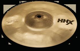 "Sabian 10"" HHX Evolution Splash"