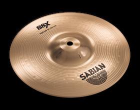 "Sabian 10"" B8X Splash Cymbal"