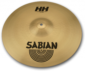 "Sabian 18"" HH Medium-Thin Crash"