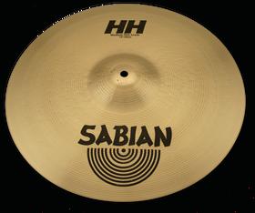 """Sabian 18"""" HH Medium-Thin Crash"""