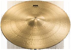 "Sabian 18"" HH Medium-Thin Crash Cymbal"