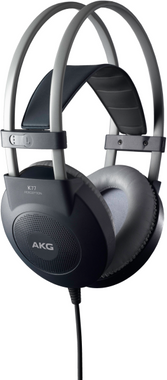 AKG K77 Perception Studio Headphones