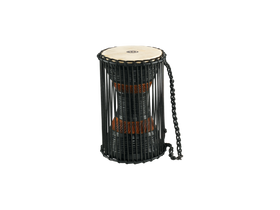 "Meinl African Wood Talking Drum 7"" x 12"" (ATD-M)"