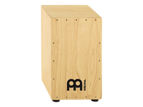 Meinl Headliner Series String Cajon Siam Oak in Natural Finish