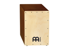 Meinl Headliner® Series Snare Cajon in Baltic Birch Natural