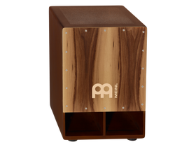 Meinl Subwoofer Cajon in Walnut Finish (SUBCAJ5WN)