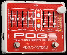 Electro-Harmonix POG2 Polyphonic Octave Generator (POG2)