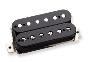 Seymour Duncan '59 Humbucker Bridge Pickup in Black (SH-1b-BLK)