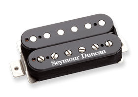 Seymour Duncan Pearly Gates Bridge Humbucker in Black (SH-PG1b-BLK)