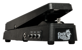 Electro-Harmonix Cock Fight Plus Wah Pedal