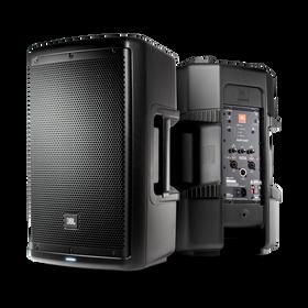 "JBL EON610 1000 Watt Powered 10"" Speaker two Way System with Bluetooth"