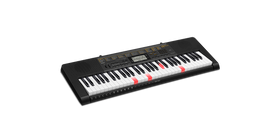 Casio LK-265 61 Key Electronic Keyboard with Lighted Keys