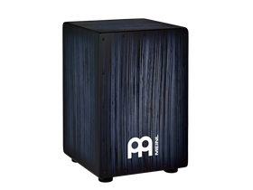 Meinl Headliner Seires String Cajon in Azul Tiger Stripe
