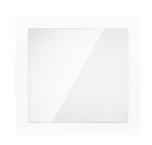 MasterBox 5 Windowed panel (White)
