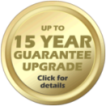 Sheargold Guarantee Upgrade