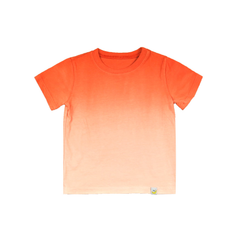 Ombre T-Shirt - Orange