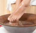 Dr D's Foot Soak