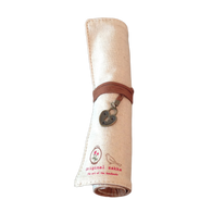 Roll-up pencil pouch (beige)