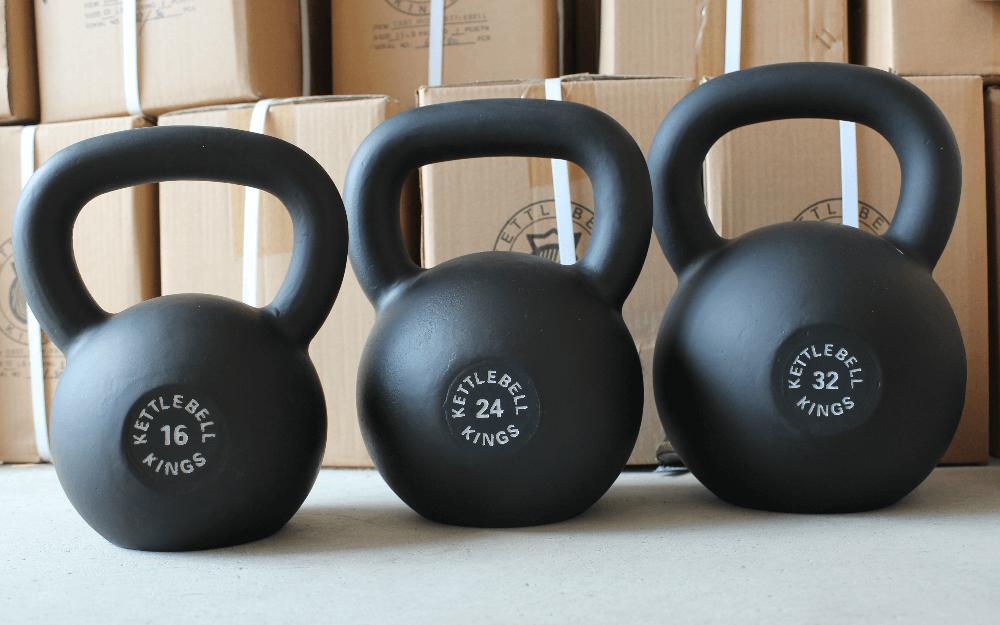kettlebell, cast iron kettlebells