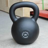 28 kg kettlebell, 62 lb kettlebell, cast iron kettlebell