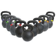 powder coat kettlebell