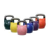 competition kettlebells, kettlebell sport
