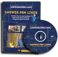 Shower Pan Liner DVD