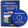 Crown Molding DVD and eBook Combo