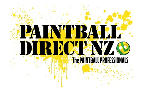 Paintball Direct NZ Store