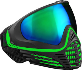 Virtue Goggle COntour Black Emerald