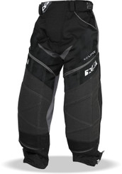 Eclipse Code Pants Grey Small