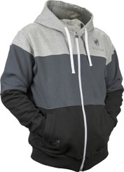 Eclipse Mens Flash Zip Hoody large