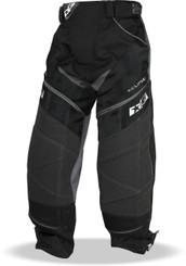 Eclipse Code Grey Pants XL