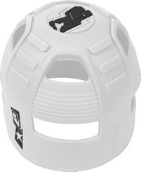 Eclipse Tank Grip Exaly White/Black